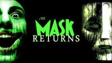 The MASK Returns (2014) FULL short film