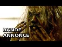 Banshee Bande Annonce (2012)