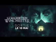 La Malédiction Winchester (2018) - Bande-Annonce