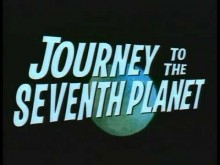 """""""Journey To The Seventh Planet"""" Trailer"""