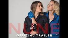 NUNE  - Official Trailer - LGBTQ Short Film - Lesbian Movie