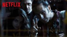 Diablero | Tráiler oficial [HD] | Netflix