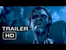 Zombie Hamlet Official Trailer #1 (2012) - Jason Mewes Movie HD
