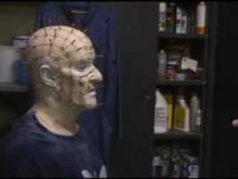 Hellraiser Fan Film: The Making of - 'No More Souls'