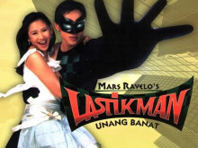 Mars Ravelo's Lastikman (2004)  -Vost anglais-