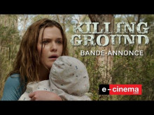 KILLING GROUND - Bande-annonce (VOST)