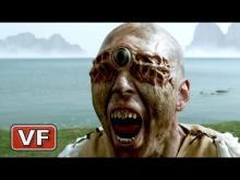 Monster Brawl Bande Annonce VF (Comédie - Horreur -2013)