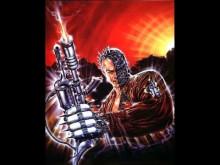 Cy Warrior (1989)  -VO-