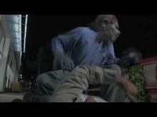 Zombie Werewolves Attack Feature Trailer