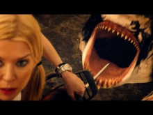 Trailer Park Shark (HD) Trailer