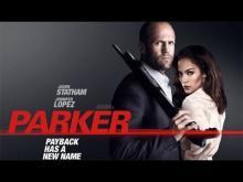 Parker Exclusive Trailer