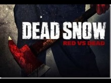 Dead Snow 2 - Official Trailer