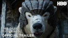 His Dark Materials: Season 1   San Diego Comic-Con Trailer   HBO