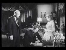 Vincent Price - The Bat - Trailer