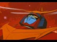 Invincible Superman Zambot 3 Opening