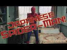 JAPANESE SPIDER-MAN TRAILER - MARVEL.COM