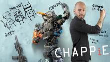 SO - Chappie (Rétrospective Neill Blomkamp 3/3)