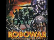 Robowar (Al Festa - 1988)