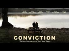 Conviction (2010) - Official Trailer