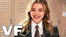 TOM ET JERRY Bande Annonce VF (2021) Chloë Grace Moretz