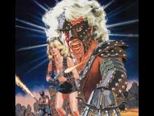 Le Monde des Maudits (Land of Doom - 1986)