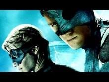 All Superheroes Must Die Trailer  # 2