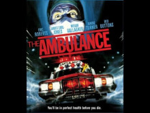 L'Ambulance (The Ambulance - 1990)  -VF-