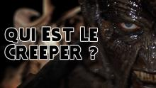 Le Bestiaire de l'Horreur #28 : Le Creeper (Jeepers Creepers)