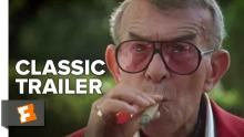 Oh God! You Devil (1984) Official Trailer - George Burns Comedy Movie HD