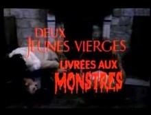 trailer : Requiem pour un vampire