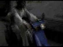 Jesus Christ Vampire Hunter (Trailer)