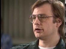 Jeffrey Dahmer Original Stone Philips Interview