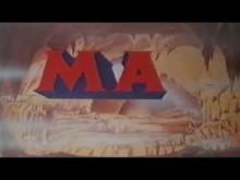 Mad Warrior (Trailer)