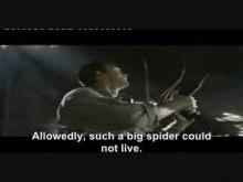 Arachnid (2001) Trailer - English Subs