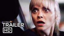 DISTORTED Official Trailer (2018) Christina Ricci, John Cusack Movie HD