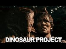 The Dinosaur Project Trailer