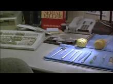Copycat 1995 Trailer