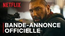 Army of the Dead | Bande-annonce officielle VF | Netflix France