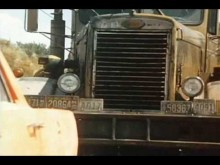 Duel (1971) Theatrical Trailer
