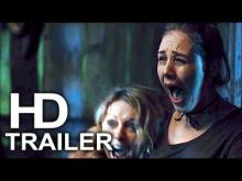 BOAR Trailer #1 NEW (2018) Giant Beast Horror Movie HD