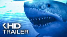 DEEP BLUE SEA 3 Trailer (2020)