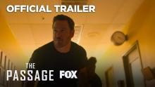 Official Trailer   Season 1   THE PASSAGE