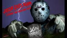 JASON LIVES AGAIN: A Friday The 13th Fan Film
