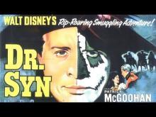 Dr. Syn, alias The Scarecrow (1963) [FULL MOVIE]