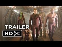 Guardians of the Galaxy TRAILER 2 (2014) - Chris Pratt Marvel Movie HD