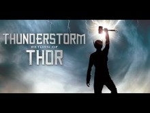 THUNDERSTORM: THE RETURN OF THOR Trailer