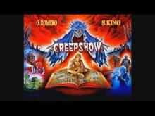 Creepshow: Opening & End Titles (John Harrison - 1982)