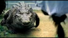 The Million Dollar Crocodile Official Trailer #1 (2012)
