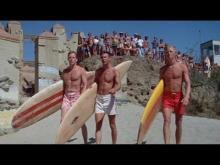 Big Wednesday (1978) Trailer   John Milius