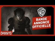 Ça - Bande Annonce Officielle 2 (VOST) - Bill Skarsgård